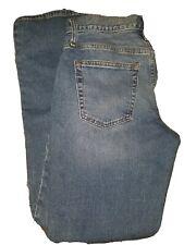 Old Navy | Light Wash Boot Cut Built In Flex Jeans SZ 28 X 30