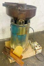 2 Cu.Ft Vibratory Finisher