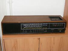 R F T PROMINENT DUO 202 RADIO Transistorradio DDR *