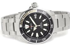 SEIKO PROSPEX SRPB 51J1 samuri AUTO Divers 200 M Diver Watch made in Japan
