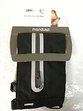 Manduka Go Play 2.0 Yoga Mat Sling Bags Black - 9Q_33