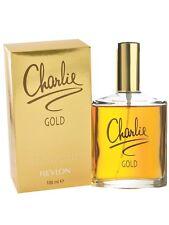 Revlon Charlie Gold Eau de Toilette 100ml EDT Duftrichtung: blumig-orientalisch