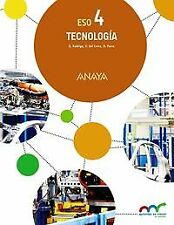 (16).TECNOLOGIA 4ºESO (VAL/CM/CANA/EUS) (APRENDER CRECER)