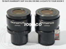Olympus Microscope Eyepieces WH10X-H/22