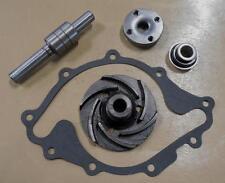 """1963-1965 Ford Mustang, Fairlane 289ci HIPO  """"K code"""" NEW water pump rebuild kit"""