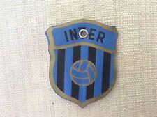 INTER INTERNAZIONALE F.C. CALCIO ANTICO ASCIUGA PENNINO ANNI '50   -  F.E.