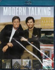 Modern Talking 6 Albums 1985-1987 blu-ray