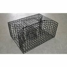 "Joy Fish Commercial - Grade Pinfish Wire Trap (18"" x 14"" x 8"")"