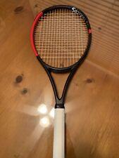 Dunlop 400 CX 100 Tennis Racquet Grip Size 4 3/8