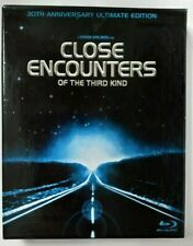 Close Encounters of the Third Kind 30th Anniversary Ultimate Edition Blu-ray