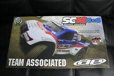 Team Associated Sc10 4wd Short Course Truck 1/10 Scale Kit Nib