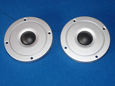 Elac Tweeter Driver. neodymium. Smooth Sweet High Tone. Excellent Quality.