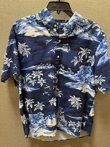 Polo Ralph Lauren Men's Hawaiian Shirt Size XL $98.5