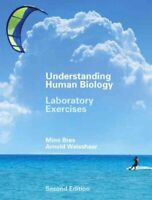 Understanding Human Biology : Laboratory Exercises, Paperback by Bres, Mimi; ...