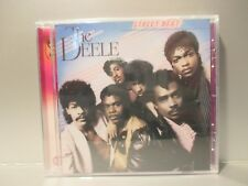Street Beat by The Deele (CD, Feb-1997, The Right Stuff) Brand New