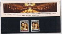 GB Presentation Pack 174 1986 The Royal Wedding 10% OFF 5