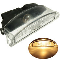 Licence Number Plate Light Lamp 7700410754 For Renault Clio 2 Twingo 1998-2005