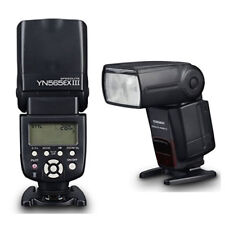 YONGNUO YN565EX III Flash Speedlite For Nikon YN565EXIII D5600 D3500 D3400 D5500