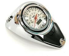 05-09 Suzuki Boulevard C50 Speedometer Instrument Cluster Meter VL800 Volusia