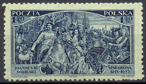 * 100 % GENUINE POLAND  ,, ANNIVERSARY  OF  THE VICTORY  OF JAN  III  SOBIESKI