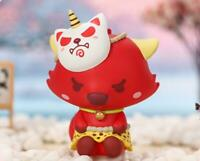 Tokidoki POP MART Unicorno Christmas Mini Figure Designer Toy Figurine Snowflake