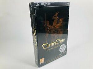 Tactics Ogre: Let Us Cling Together - Premium Edition   PSP   UK PAL   SEALED