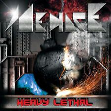 MENACE - Heavy Lethal - CD - 163775