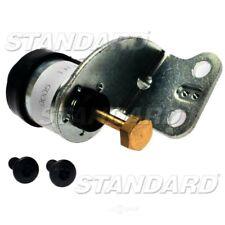 Idle Stop Solenoid  Standard Motor Products  ES110