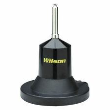 Wilson Magnet Mount Antenna 5000-Watt High-impact Thermo Plastic Weather Channel
