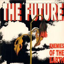 "The Future(7"" Vinyl)Enemies Of The Earth-Receiver-RRS 1003-UK-1989-M/M"