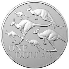 "1 oz. Silber 999 Australien ""Rotes Känguru / Red Kangaroo"" 2020 in Münzkapsel"