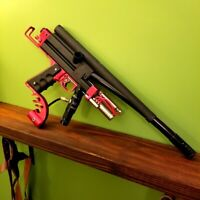 WGP Flatine Autococker Paintball Marker autographed by Bud Orr! EXTREMELY RARE!!