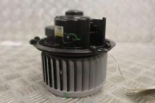 Motor ventilador calefacción climatización - Nissan Pixo de 2009 à dec. 2013