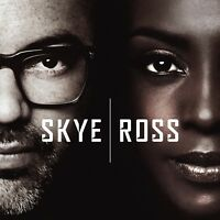SKYE & ROSS - SKYE & ROSS   VINYL LP NEW!