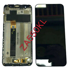 """Original 5.5"""" For ASUS Zenfone live (L1) ZA550KL X00RD LCD Display Touch Screen"""