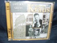 Alfredo Kraus - Opera Arias Vol.1
