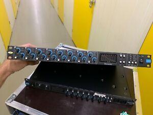 Focusrite Octopre Dynamic mk 2 8 channel mic pre with compressors