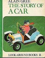Story de A car par Gree, Alain
