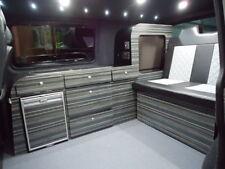 Volkswagen Camper Van Campervans & Motorhomes