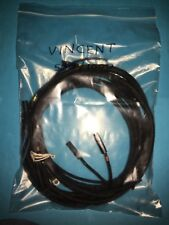 Vincent V Twin 1000 Series C Single 500 Comet Braided Wiring Harness Loom 48-54