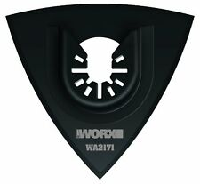 Worx WA2171 Sonicrafter Universal Sanding Pad