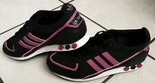 Scarpe donna nere sportive adidas donna nere ginnastica  rosa n.36 sneakers