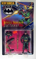 Batman Returns Series 2 Jungle Tracker Batman Action Figure Kenner 1993 New