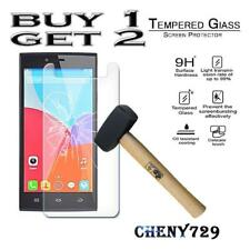 For THL T6 Pro - 100% Genuine Tempered Glass Film Screen Protector Cover