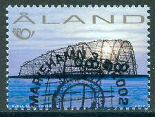 Art, Artists Used Alandic Stamps