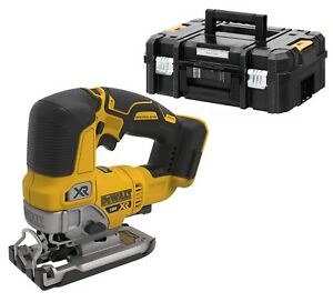 DeWALT DCS334NT 18V Akku Stichsäge bürstenlos TStak Box optio. DCS334P2 DCS331NT