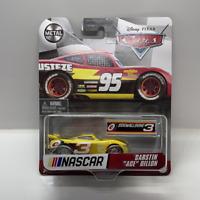 "Disney Pixar Cars NASCAR Carstin ""Ace"" Dillon metal edition"