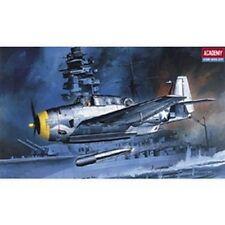 ACADEMY MODELS 1/72 TBF1 Avenger US Bomber ACD12452
