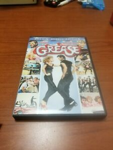 Grease  Rockin Rydell Edition DVD Pre-owned Good Condition