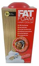 Samy Fat Foam Hair Color - N9 Light Blonde